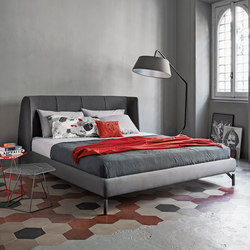 Basket Air | Beds | Bonaldo