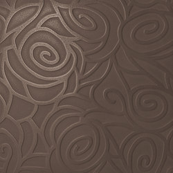 Tango marrone | Floor tiles | Petracer's Ceramics