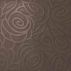 Tango marrone | Piastrelle/mattonelle per pavimenti | Petracer's Ceramics