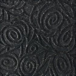 Tango Rock nero pietra lavica | Piastrelle/mattonelle per pavimenti | Petracer's Ceramics