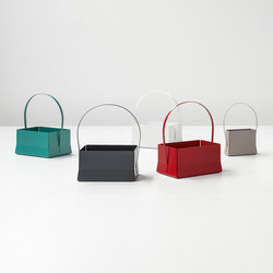 Magazine Bag | Shelving | Bonaldo