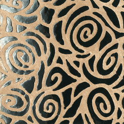 Tango Rock emperador mirror | Bodenfliesen | Petracer's Ceramics