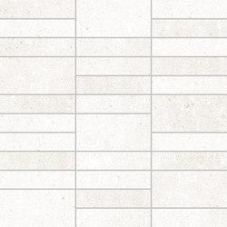 Jazz mosaico blanco | Mosaics | KERABEN