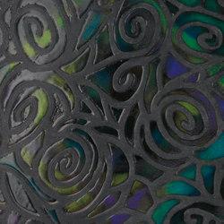 Tango Rock nero pietra lavica colour | Piastrelle/mattonelle per pavimenti | Petracer's Ceramics