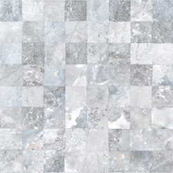 Town concept grey | Ceramic tiles | KERABEN