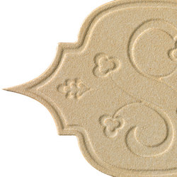 Unico tozzetto mirra | Carrelage céramique | Petracer's Ceramics