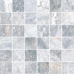 Town mosaico grey | Mosaïques | KERABEN