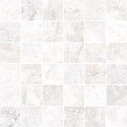Town mosaico bone | Mosaici | KERABEN