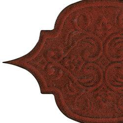 Unico tozzetto porpora | Piastrelle/mattonelle per pavimenti | Petracer's Ceramics