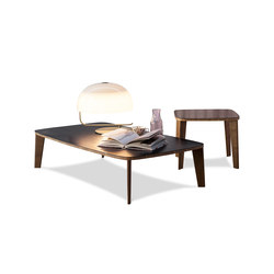 Monforte | Lounge tables | Bonaldo