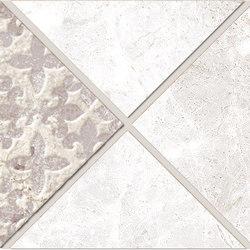Town listelo bone | Tiles | KERABEN