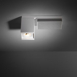 Rektor LED 1-10V/Pushdim GI | Faretti a soffitto | Modular Lighting Instruments