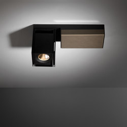 Rektor LED GI | Faretti a soffitto | Modular Lighting Instruments