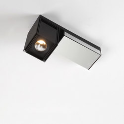Rektor LED GI | Deckenstrahler | Modular Lighting Instruments