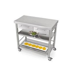 Auxilium 687802 | Cocinas de jardín | Jokodomus