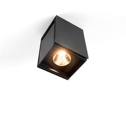 Rektor recessed LED GE | Faretti a soffitto | Modular Lighting Instruments