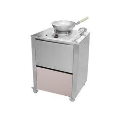 Cunkitchen wok | 679133 | Cucine da esterno | Jokodomus