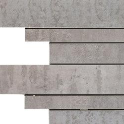 Kursal muro gris | Mosaïques | KERABEN