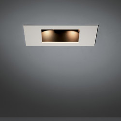 Slide double MR16 GE | Strahler | Modular Lighting Instruments