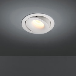 Smart cake 115 adjustable GU10 | Recessed ceiling lights | Modular Lighting Instruments