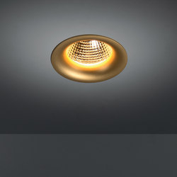 Smart cake 115 LED GE | Lampade soffitto incasso | Modular Lighting Instruments