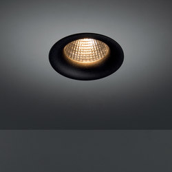 Smart cake 115 IP54 LED GE | Deckeneinbauleuchten | Modular Lighting Instruments