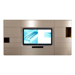 Vital shelf | Pareti attrezzate | MOBILFRESNO-ALTERNATIVE