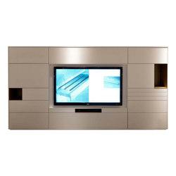 Vital shelf | Wall storage systems | MOBILFRESNO-ALTERNATIVE
