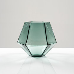 Graphyne Vase | Vasen | Farrah Sit