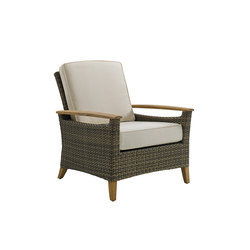 Pepper Marsh Lounge Chair | Poltrone da giardino | Gloster Furniture