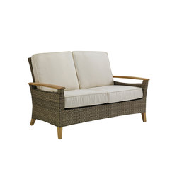 Pepper Marsh 2-Seater Sofa | Sofás de jardín | Gloster Furniture