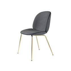 Beetle Chair | Visitors chairs / Side chairs | GUBI