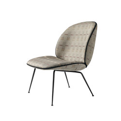 Beetle Lounge Chair | Fauteuils d'attente | GUBI