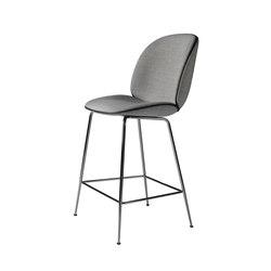 Beetle Bar Chair | Taburetes de bar | GUBI