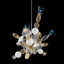 Perseus | General lighting | Barovier&Toso