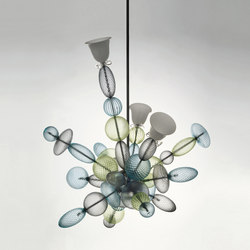 Perseus | Suspended lights | Barovier&Toso