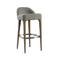 Organic stool | Bar stools | MOBILFRESNO-ALTERNATIVE