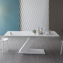 Table TL | Dining tables | Bonaldo