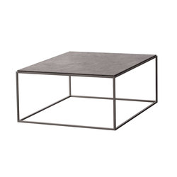 Pequeñas Arquitecturas coffee table | Lounge tables | MOBILFRESNO-ALTERNATIVE