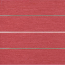 Thai lineas rojo | Wall tiles | KERABEN