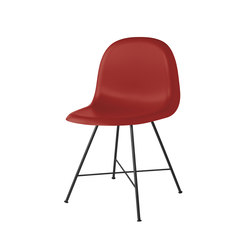 Gubi Chair – Center Base | Chairs | GUBI