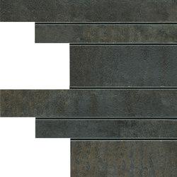 Kursal muro oxido | Mosaïques | KERABEN