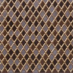 Thai listelo kala marrón | Wandfliesen | KERABEN