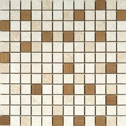 Sybaris malla glam | Mosaici | KERABEN