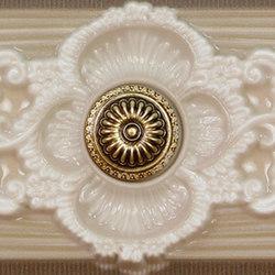 Laurent listelo medici cream | Piastrelle/mattonelle da pareti | KERABEN