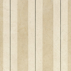 Sybaris glam crema | Ceramic tiles | KERABEN