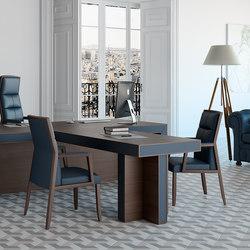 Belesa espresso azul | Desks | Ofifran