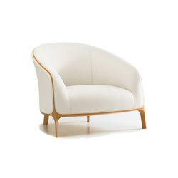 Catherine | Armchairs | Bernhardt Design
