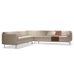 Gaia Modular Configuration | Modular seating systems | Bernhardt Design