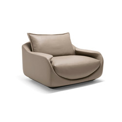 Martini Armchair | Lounge chairs | Giorgetti